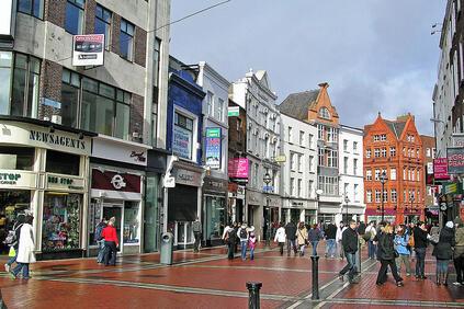 Компанията вече прехвърли общозастрахователните си операции в Ирландия Колкото по-малко