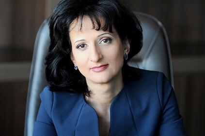 Предстои парламентът да избере нов шеф на Комисията Карина Караиванова