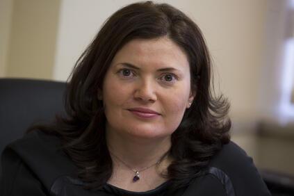 От октомври 2018 г. Малина Крумова работи по създаването на