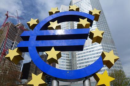 Балансът на банката се увеличи до 447 млрд. евро Одитираният