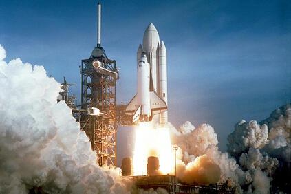 Снимка: Световното застраховане загуби над 600 млн от неуспешни космически полети
