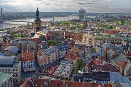 Снимка: Данъчната реформа в Латвия удари животозастрахователите