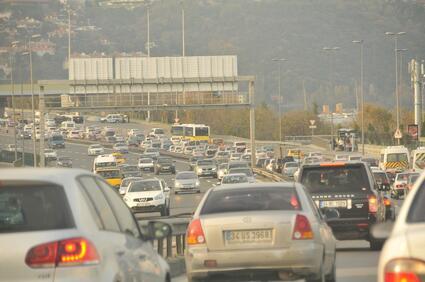 Снимка: Автомобилните застраховки държат една трета от пазара в Турция