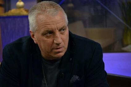 Снимка: Почина собственикът на Фокус Красимир Узунов
